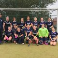 Match report Ipswich Ladies 3 6th October by Vic Clement