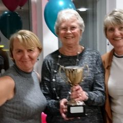 DHC End of Season Celebrations and Awards evening 2017