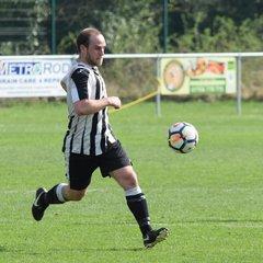Ponty v Aberdare home 2017-18