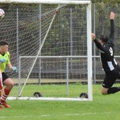 Ponty v Llwydcoed home 2018-19