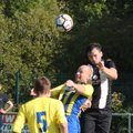 Town Bow Out of The FAW Welsh Cup through Penalties