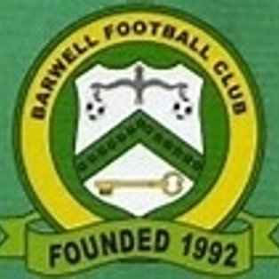 Grantham Hit for Five By Barwell