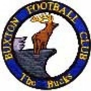 Gingerbreads Lose At Buxton
