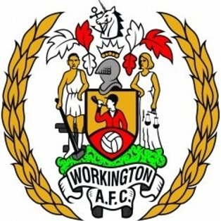 Gingerbreads Edged Out by Workington