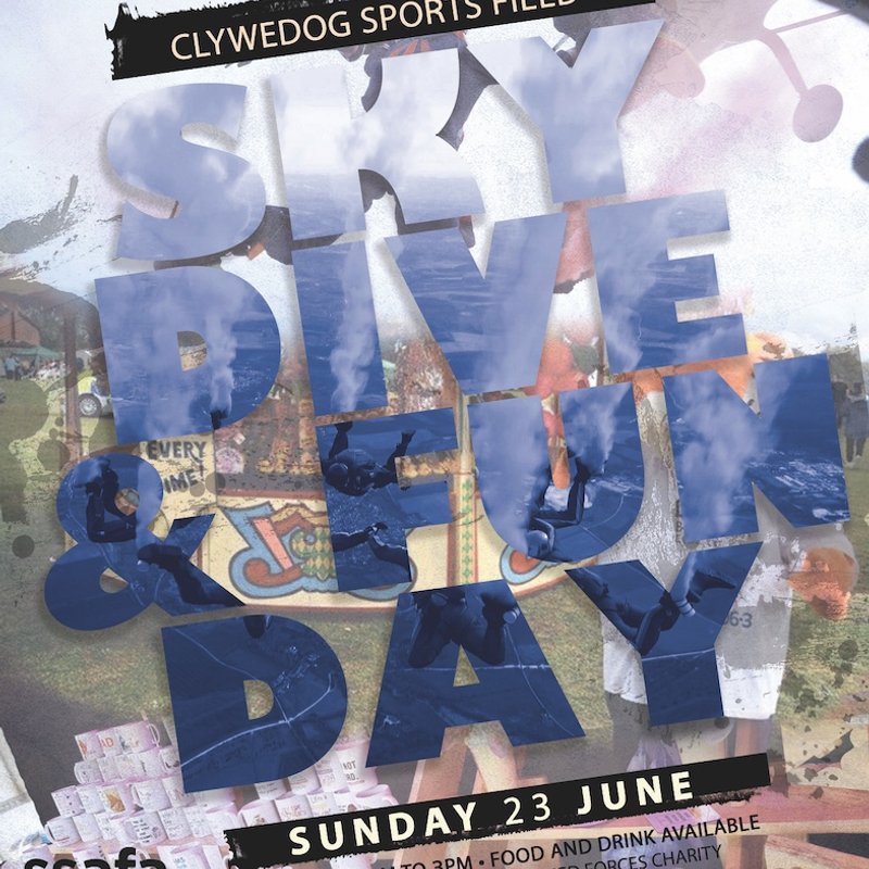 Sky Dive and Fun Day - Free Entry