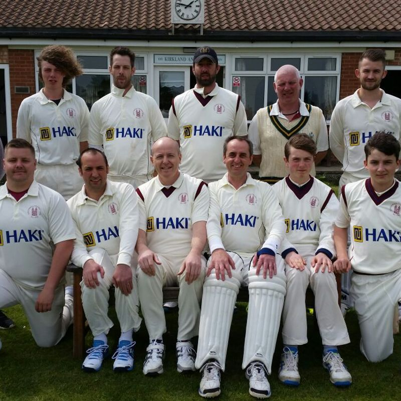 Southwell Cricket Club vs. Thorley Cricket Club