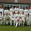 Southwell CC - 2nd XI 185/2 - 181/3 Collingham & District CC, Notts - 3rd XI