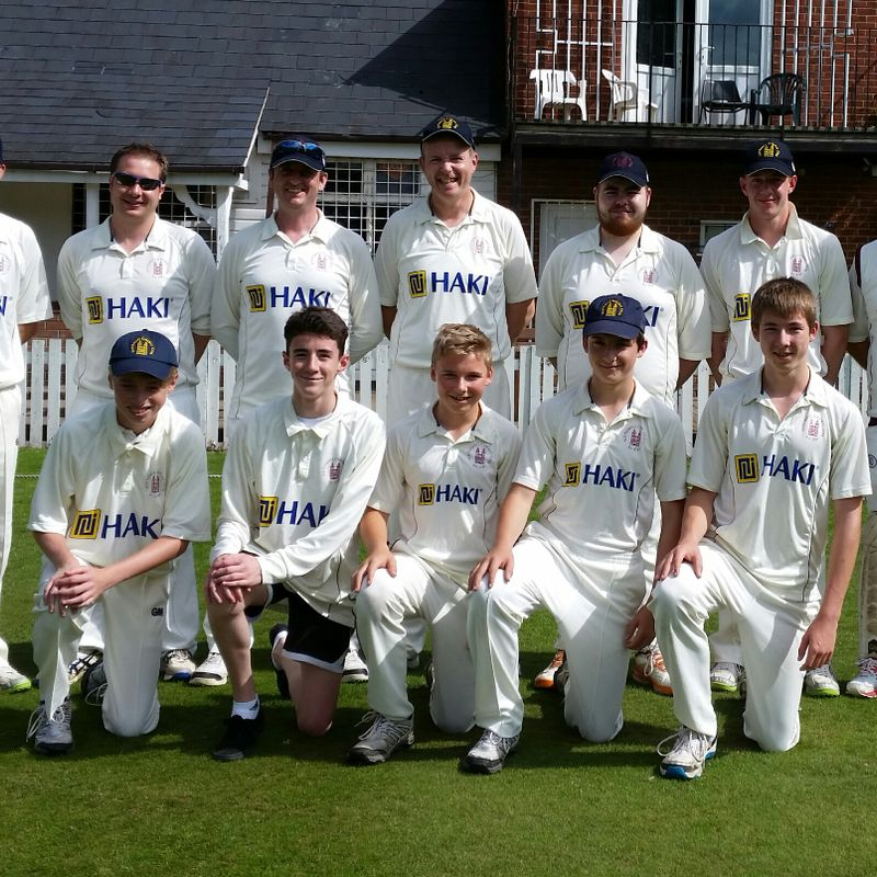 Southwell Sunday 1s - 108/2 - Felthorpe CC Tour 11 - 202/8,,,,match abandoned