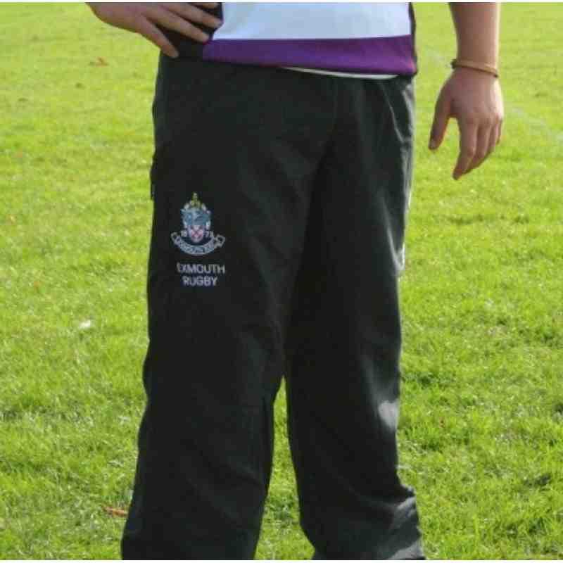 Adult Track Pants