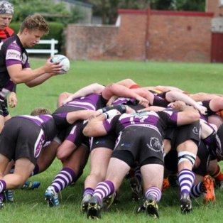 Exmouth Quins power to second successive Saturday huge win