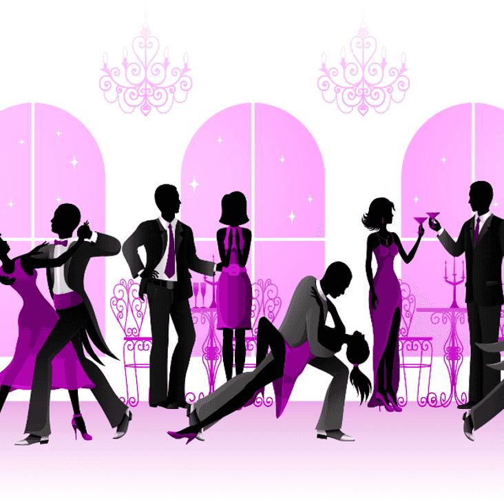 Dinner & Dance - Booking Info