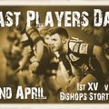 Past Players Day
