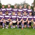 Exmouth RFC vs. TBC