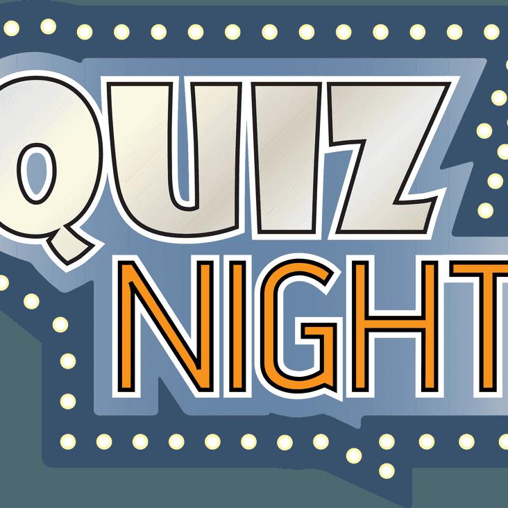 Quiz Night: 24th November