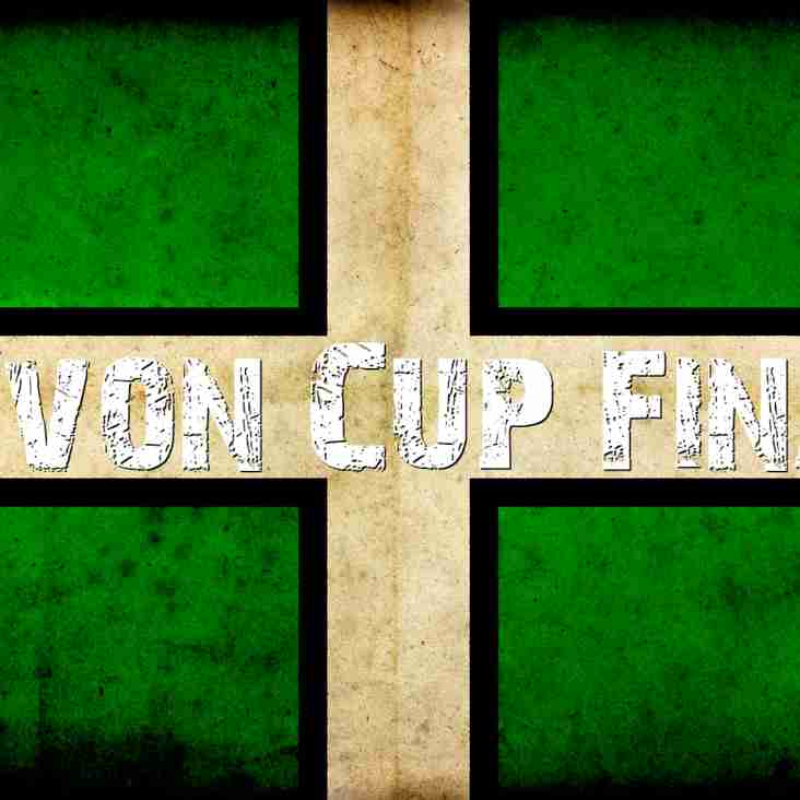 Devon Cup Final