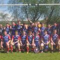 Junior Colts beat Bolton 31 - 23