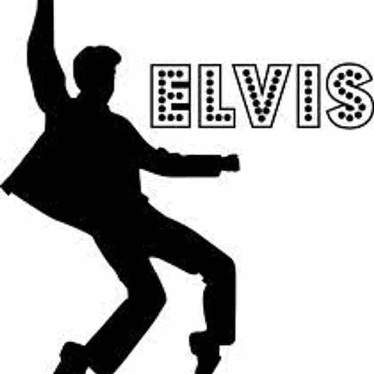 Elvis & Disco Night