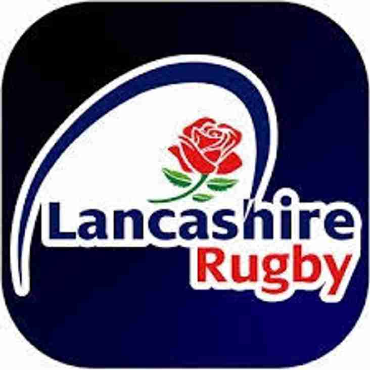 Lancashire U18 Squad Selected for the clash of the Roses on Sunday Dec 3