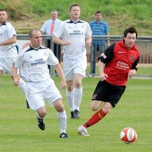 Evo-Stik League Division I South: Rainworth 0 Sheffield 0