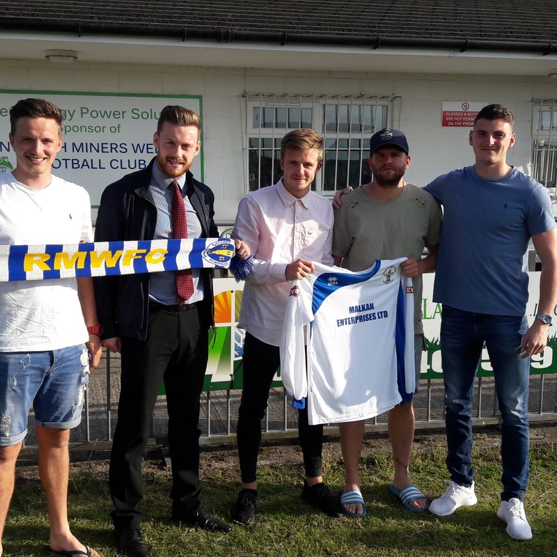 Denton's delight as five commit to Wrens