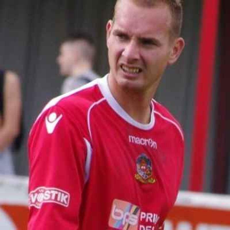 Wrens land prolific striker