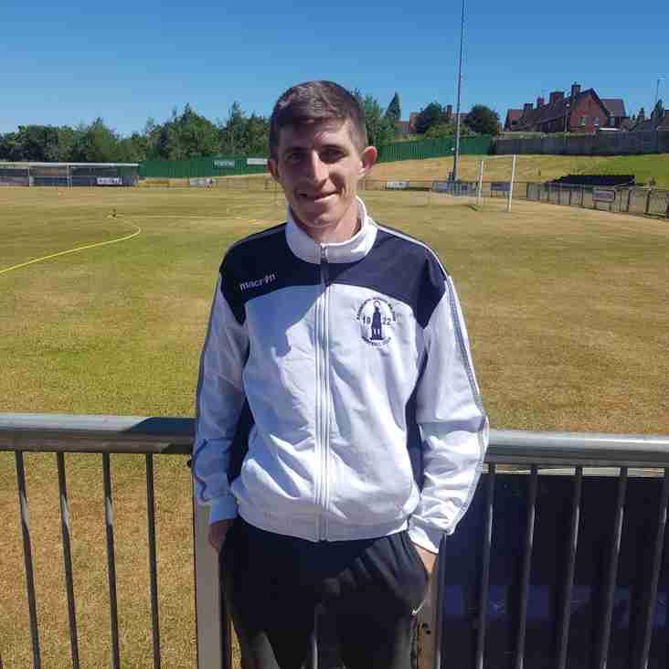 Wrens announce new captain