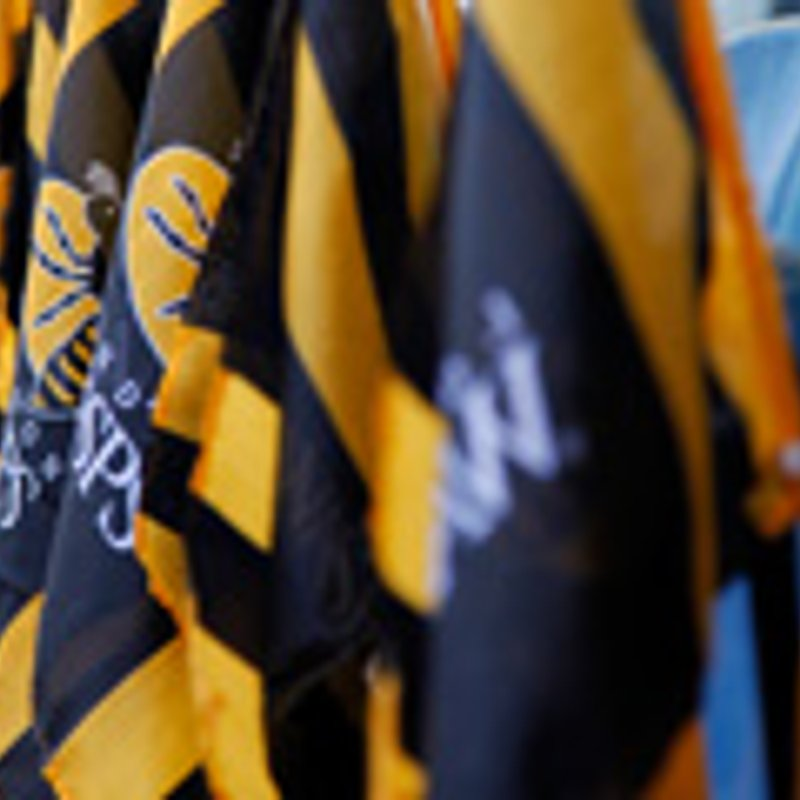 Trinity Guild are now a Wasps Community and Affliate club