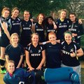 Ladies 2nd Team beat Harleston Magpies 3 3 - 2