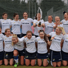 Ipswich Women 1's head back to National League