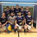 Men's 1s indoor heros