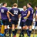 Men's 1s monumental effort in last weekend of season