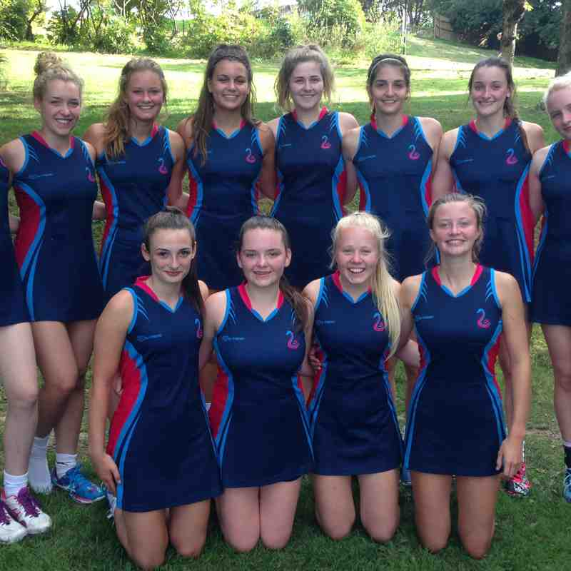 Swan U19 Regional Qualifiers