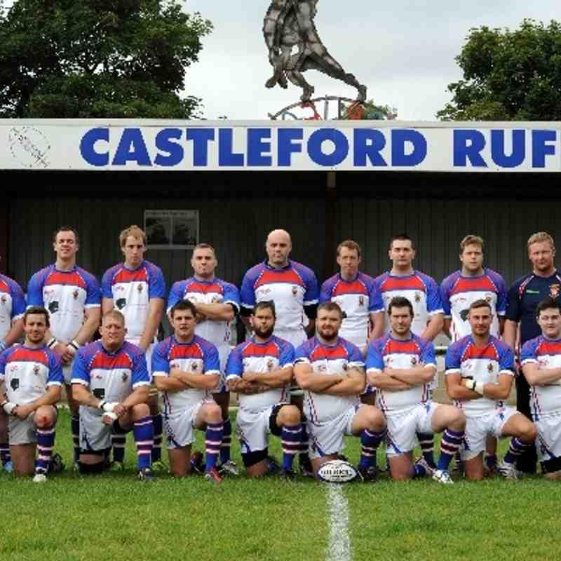 Castleford 1st xv