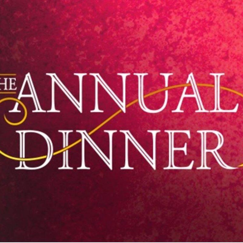 Annual Club Dinner - Sat 11th March