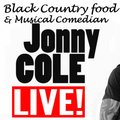 Black Country Food & Comedy Night