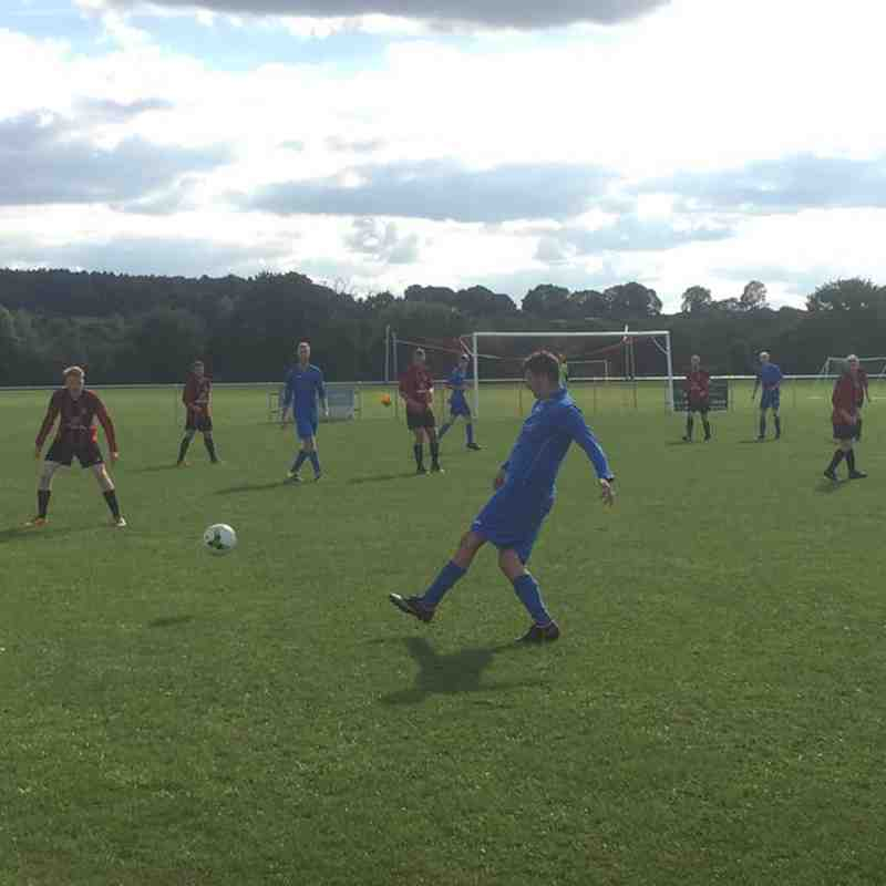 Alcester Reserves (a) 02/09/17