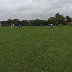 Feckenham Reserves (h) - 30/09/2017