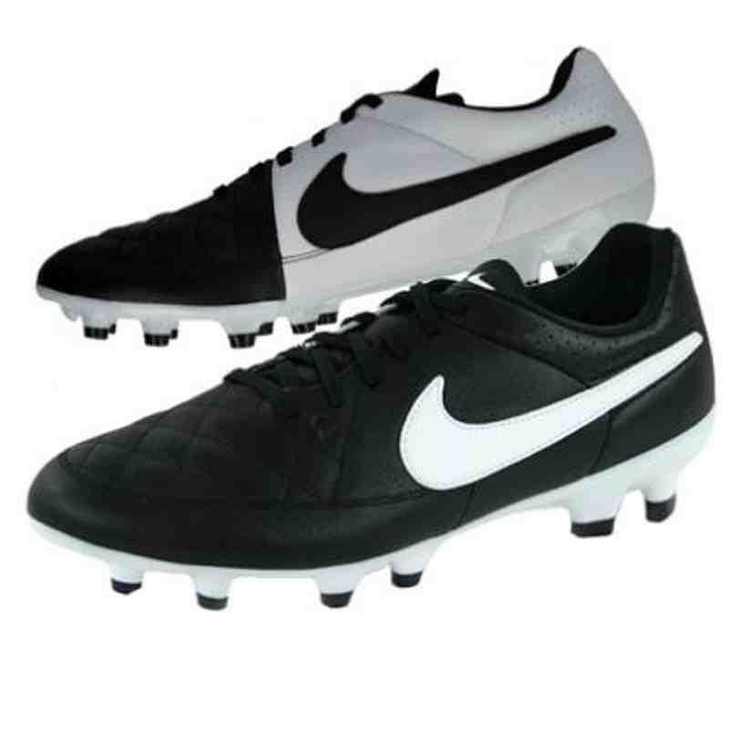 Nike Tiempo 3G Boot