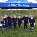 Westcombe Park Rugby Football Club vs. WP Festival