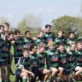 Hitchin U16 v Datchworth U16