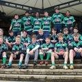 Datchworth U16's v Harpenden U16's