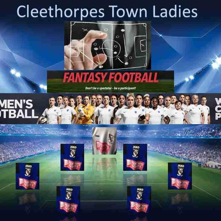 Ladies Fantasy League 2016/17
