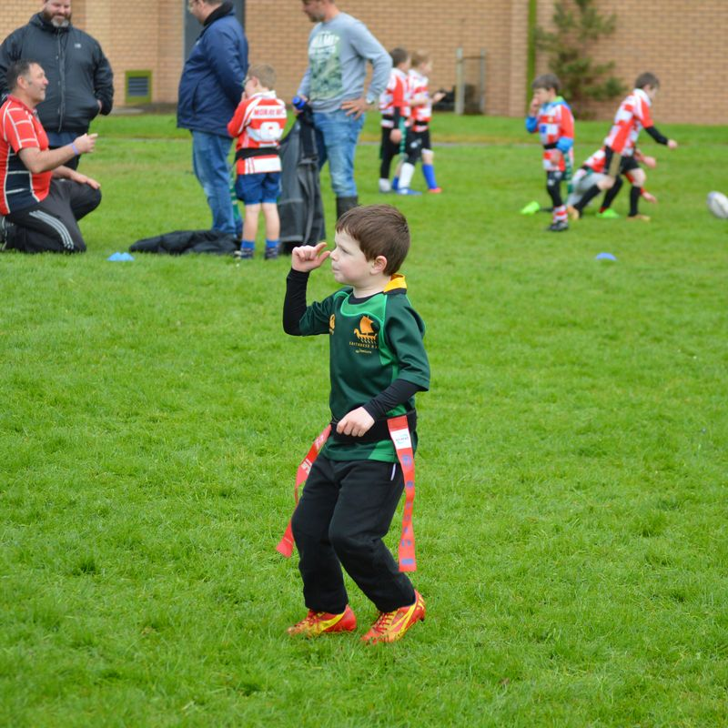 Club Fun Day - Saturday 26th May - Millbank - No Junior Training on Sunday
