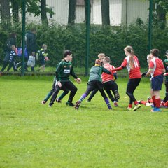 Kinloss Tournament - P6/7