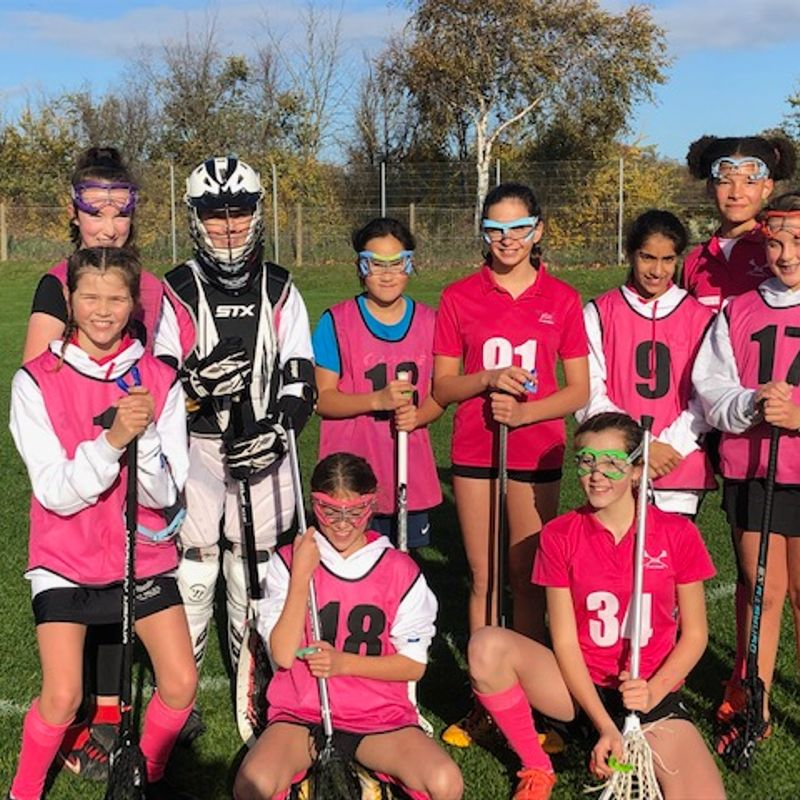 Great win today for W4 V Cobham for our U13 Team
