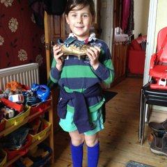 Under 8s Golden Boot Winners