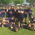 Trojans festival vs. Vectis Rugby Club