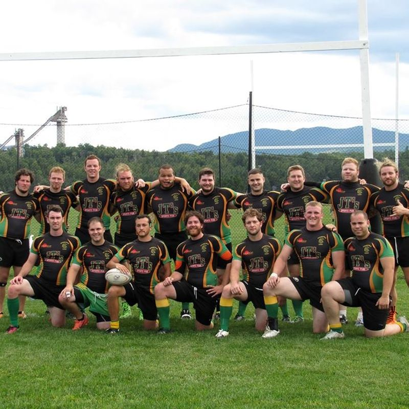 Springfield Rugby Football Club vs. Freedom