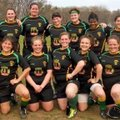 Springfield Rugby Football Club vs. Albany Law