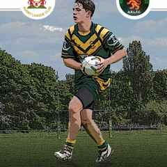 WOOLSTON ROVERS (U16s) v WEST HULL